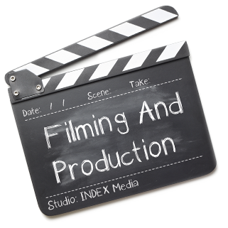 Filming and Production
